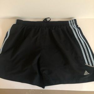 Adidas Ladies Running Shorts Clima365